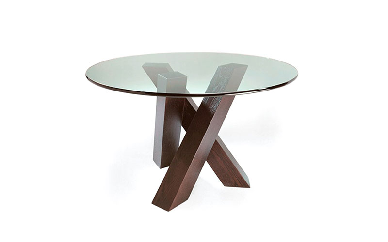 "k-3 100 54"" round dining table"