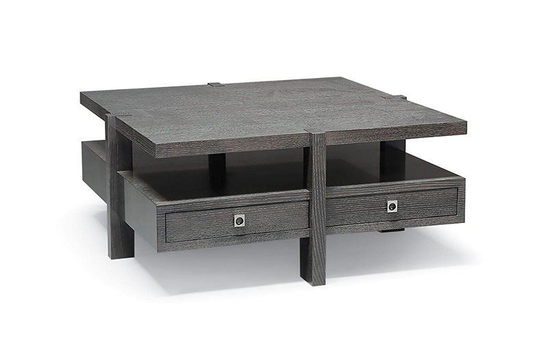 42 Square Coffee Table